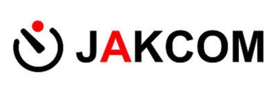 JAKCOM